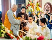 Nghe lời Đức Phật răn dạy để trở thành những người chồng tốt trong gia đình